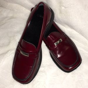 New Coach Loafers Size 7